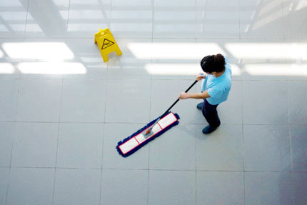H&L Cleaning, Inc. Commercial Cleaning & Janitorial Services