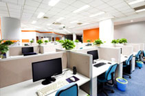 janitorial service, office cleaning services